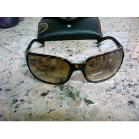 Haste Ray Ban 4068 De Sol - Óculos no Mercado Livre Brasil 3f0572aca7