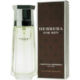 Perfume Importado Carolina Herrera For Men 100ml Original