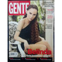 Revista Gente Con Belinda, En Español.