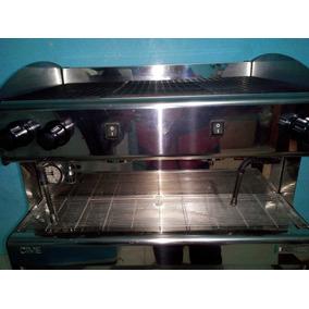 Cafetera Industrial De Acero Inoxidable Marca Cime