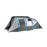 Barraca De Camping Famíliar Para 6 Pessoas