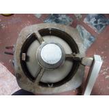 Extractor De Aire Cocina Industrial Baños Funcionando