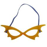 48 Oculos Mascara Sem Lente Cores Sortidas Festa Carnaval