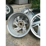 Rines De Aluminio Originales Chevrolet