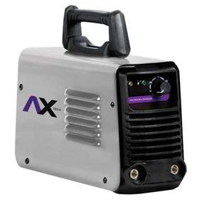 Soldadora Inversora 150 Amp Ax Tech Envio Gratis