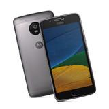 Motorola Moto G5 Libre 4g 32gb 2gb Lector Huella + Templado