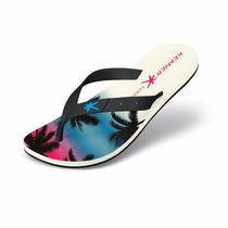 Sandália Kenner Summer Hawaii White Original 15% Off