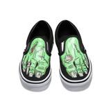 Tênis Vans Classic Slip-on Zombie