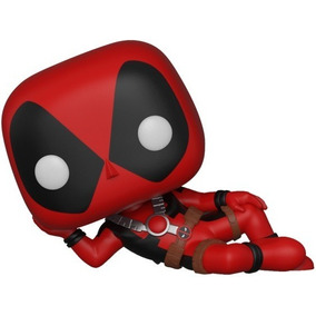 Funko Pop Deadpool Parody (320) Marvel Deadpool 2
