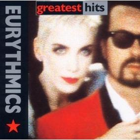 Vinilo Eurythmics -greatest Hits - Lp Nuevo