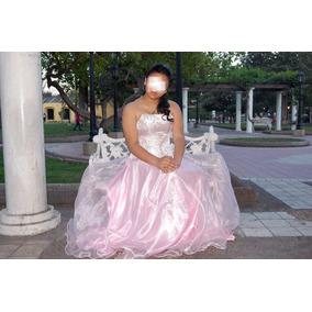 Vestido De 15 Años Unica