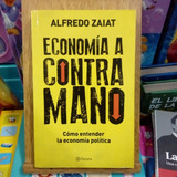 Economía A Contramano - Zaiat - Nuevo - Devoto