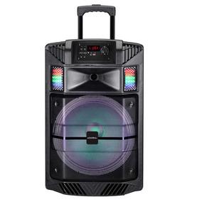 Parlante Potenciado Bluetooth Admiral Bl-15l