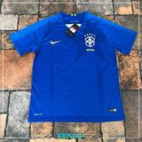 Kit 10 Camisas Originais Importadas - Clubes E Seleções 2018