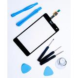 Touch Lg Optimus G E 973 E 975 E 976 + Kit