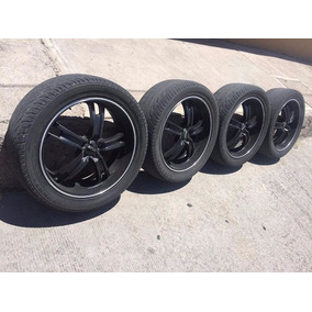 Rines Llantas 20 Ford Explorer Ranger Charger Mustag Altima
