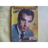 Gilda Lousek Fernando Lamas A. Alcon / Radiolandia De 1958