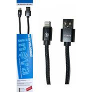 Cable ParaiPhone Lightning Zona Caballito