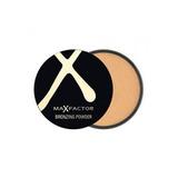 Cosmetico Max Factor Bronzing Powder 001 Golden