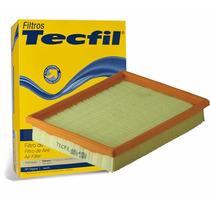 Filtro De Ar Fiat Palio 1.0 96 97 98 99 A 02 Original Tecfil