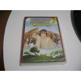 Dvd Davi E Golias Desenho Serie Herois Biblicos