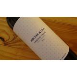 Vino Noche Y Dia Cabernet Franc Gran Reserva 2014