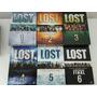 Lost 6 Temporadas Originales Completas Como Nuevas