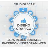 Diseño Grafico Publicitario Para Redes Sociales+video