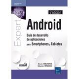 Android Guía De Desarrollo De Aplicaciones Hébutern Pdf