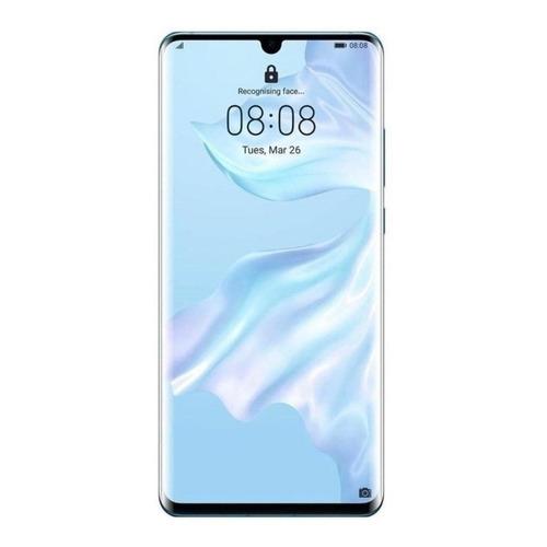 Huawei P30 Pro Dual SIM 256 GB Black 8 GB RAM