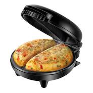 Omeleteira Easy Omelet Crepioca Calzone Mondial Contr Temp