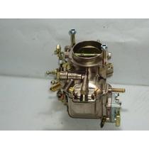 Carburador Para Fiat Uno 1.3 A Álcool Original Frete Grátis