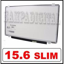 Tela 15.6 Led Slim Lp156whb Para Sony Svf152c29x 40 Pinos