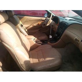 Manija Interior De Ford Mustang 1994-1998.. Venta De Partes