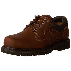 Zapato con cordones Ridgemont para hombre, Negro, 9 M US