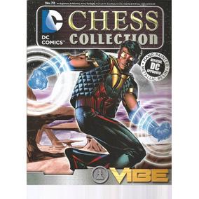 Dcc 73 Miniatura Chess Vibe - Bonellihq J17