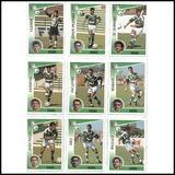 [ha] # 14 Cards- Campeonato Brasileiro 95- Goiás #{completo}