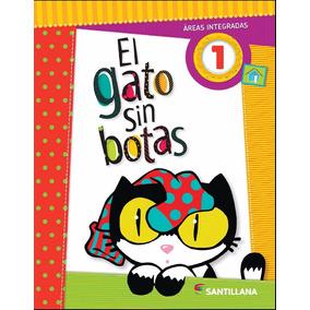Gato Sin Botas 1 / Santillana