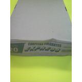 Carpeta Colgante Oficio Mayka Verde Caja X 25u