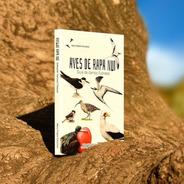 Aves De Rapa Nui - Sebastián Yancovic Pakarati