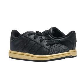 Zapatillas adidas Superstar De Niños/chicos Originales