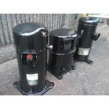 Compresores De 5 Hp Monofásico Scroll Y Resiprocante