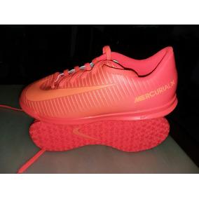 Zapatos Nike Mercurial Niños.
