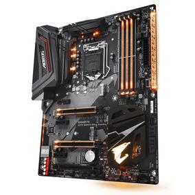 Motherboard Gigabyte Ga-z370 Aorus Ultra Gaming S1151 Venex