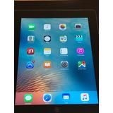 Ipad Apple 3era Generación Modelo A1416 64 Gb Wifi En Caja!!