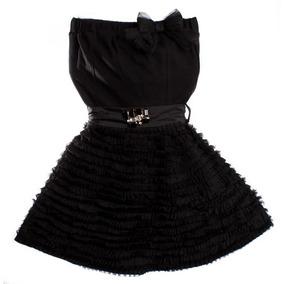 Vestido Tomara Caia Frufru