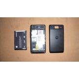Motorola Razr D1 Repuestos