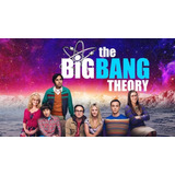 Dvd The Big Bang Theory Todas Temp Dubladas+fretegratis
