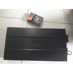 Amplificador 4 Canales Mtx Th90.4
