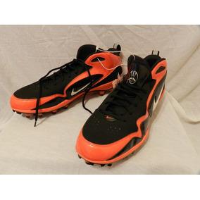 Chuteira/tenis Nike Original Zoom Merciless Tamusa:17//35 Cm